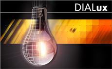 Физически точный расчет архитектурного освещения в программе DIALux 4