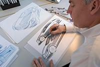 Скетчинг для дизайна, проектной работы и визуализации