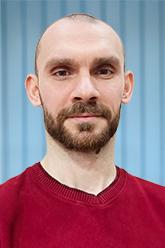 Митрохин Андрей Владимирович