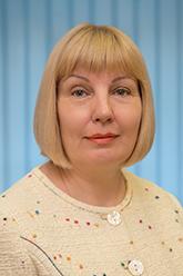 Быканова Елена Юрьевна