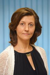 Булаева Светлана Игоревна