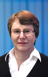 Сидорова Елена Владимировна