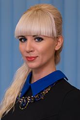 Шишкина Гульнара Рашитовна