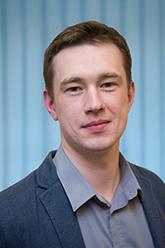 Данилов Михаил Петрович