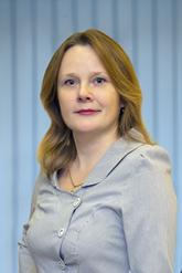 Кулешова Ольга Владимировна