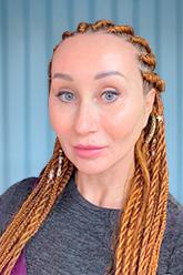 Карпович Лариса Викторовна