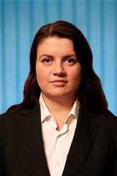 Милосердова Екатерина Юрьевна