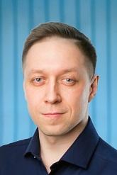 Морозов Дмитрий Юрьевич