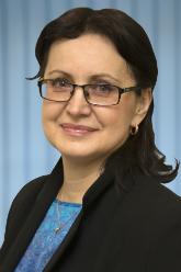Нестерова Элина Ивановна