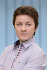 Павлова Елена Аркадьевна