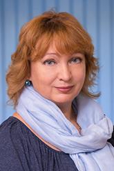 Разумова Елена Евгеньевна