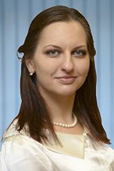 Чернова Анна Анатольевна