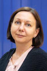 Чеботарева Светлана Владимировна