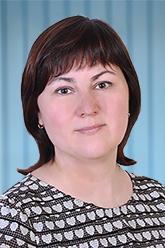 Чурикова Светлана Юрьевна
