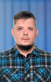 Юрченко Евгений Витальевич