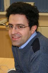 Леонид Шапиро — преподаватель-эксперт по информационной безопасности