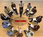 Бесплатный вебинар «Секреты успеха бизнес-тренера»