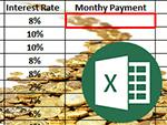 """Бесплатный вебинар «Финансовые функции в Excel и их применение в анализе """"что если""""»"""