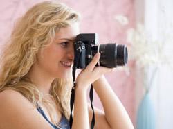 Узнайте секреты цифровой фотографии в «Специалисте»!