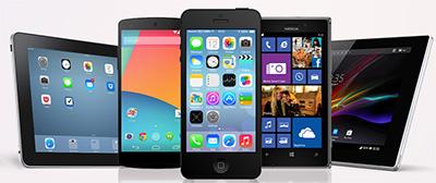 Курсы для пользователей мобильных устройств
